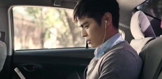 Gay reklama na Uber: Není to jen jízda, ale moment, na který jste čekali