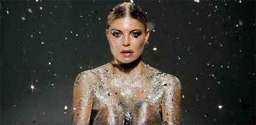 Fergie vydává další 3 hudební videa o vyjádření lásky