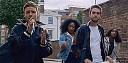 """Zedd a Liam Payne vyrážejí do ulic Londýna bavit lidi v klipu """"Get Low"""""""