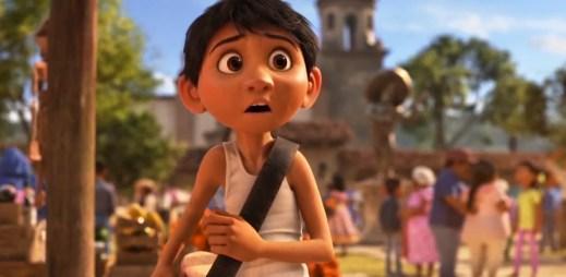 """Druhý trailer k filmu """"Coco"""": Říše mrtvých odhalí velké tajemství"""