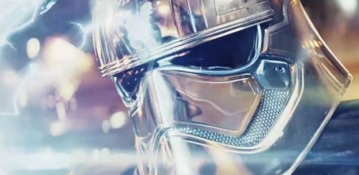 """Nový trailer k filmu """"Star Wars: Poslední z Jediů"""". Strhující dobrodružství se blíží!"""