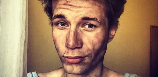 Instagram: 25 sexy fotek gay herce Daniela Krejčíka, který randí s Matějem Stropnickým