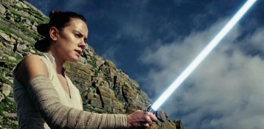 """Film o filmu: """"Star Wars: Poslední z Jediů"""" pohledem režiséra a scénáristy Riana Johnsona"""