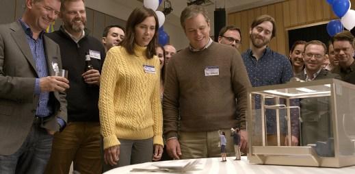 """Trailer k filmu """"Zmenšování"""": Život může být velký, i když jste zmenšený"""