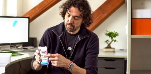 Petr Mára: Jak správně používat iPhone X a neztrácet čas? Jedno video, které potřebujete vidět