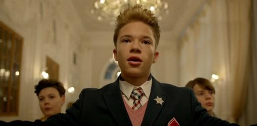 """Nový trailer k vánočnímu filmu """"Přání k mání"""": Má jedno velké přání, ale neví, jak s ním naložit"""