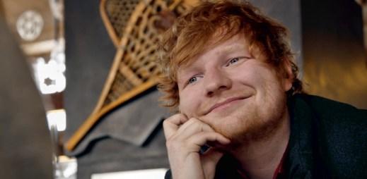 "Ed Sheeran vydal nový videoklip ""Perfect"", která natáčel na rakouském ledovci Hintertux"