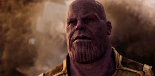 "První trailer k filmu ""Avengers: Infinity War"""