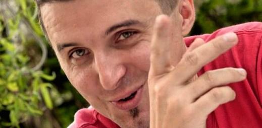 Milda Šlehofer slaví narozeniny. Přejeme mu všechno nejlepší a děkujeme za to, co udělal pro české gaye