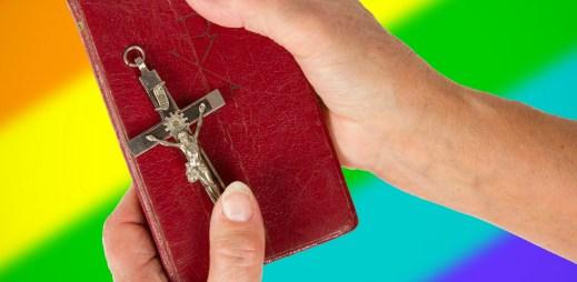 Švédská církev: Bůh je genderově neutrální