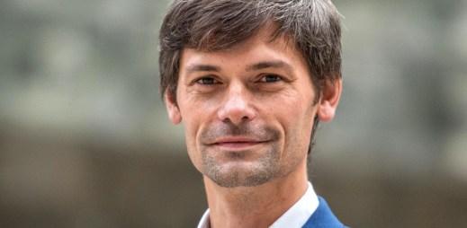 """Koho volit? Marek Hilšer: """"Souhlasím se sňatky gayů i s adopcí dětí homosexuálními páry"""""""