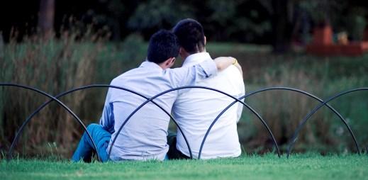 Stejnopohlavní manželství ve Vietnamu: Svatba, která nic neznamená