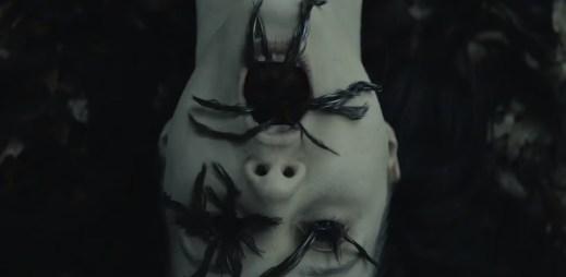 """Nový trailer k filmu """"Slender Man"""": Dostane se do vaší hlavy jako virus!"""