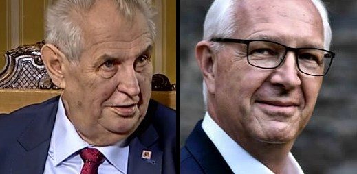 Jan Fiala: Zeman vs. Drahoš. Jak se kandidáti na prezidenta staví k LGBT?