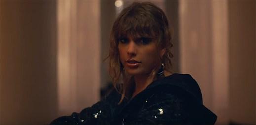 """Taylor Swift cestuje za svými kamarády po celém světě v klipu """"End Game"""""""