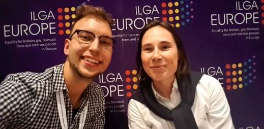 Praha bude pořádat největší evropskou konferenci LGBT aktivistů ILGA-Europe