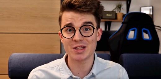 Gay YouTuber Kovy odhaluje fakta: Bude lepší Miloš Zeman nebo Jiří Drahoš?
