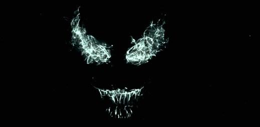 """Nový trailer k filmu """"Venom"""": Nejzáhadnější, nejrozporuplnější a nejdrsnější anti-hrdina od Marvelu"""