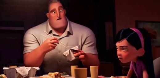 """Nový trailer """"Úžasňákovi 2"""": Oblíbená rodinka superhrdinů se vrací!"""