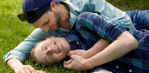 5 tipů, jak být spokojený s milostným životem v rámci vztahu
