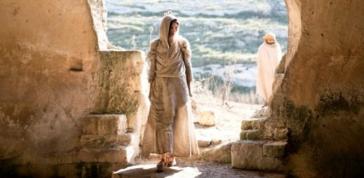 """Trailer k filmu """"Máří Magdaléna"""": Drama o jedné z nejtajemnějších žen lidské civilizace"""