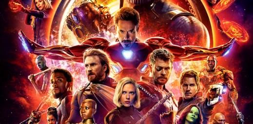 """Nový trailer """"Avengers: Infinity War"""": Musí riskovat úplně vše, aby zachránili vesmír přes zničením"""