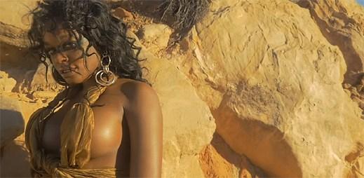 """Azealia Banks v klipu """"SODA"""" prozradila, že brala silná antidepresiva"""