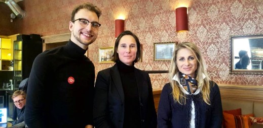 Jsme fér: Europoslankyně Dita Charanzová z ANO podporuje manželství pro všechny