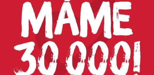 Jsme fér: Petici za Manželství pro všechny už podepsalo 30 000 lidí. Sbíráme dál, pojďte nám pomoci!
