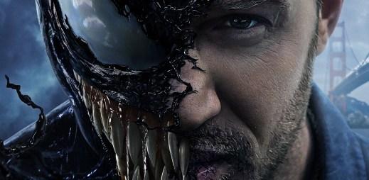 """Nový trailer k filmu """"Venom"""": Smrtonosný anti-hrdina od Marvelu je ještě drsnější, než jsme si mysleli"""