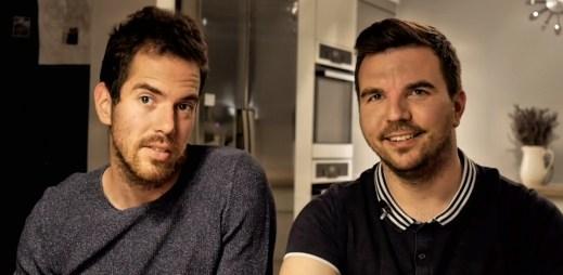 David a Michal Vaníčkovi: Jak se rozhodli založit rodinu?