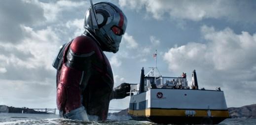 """Nový trailer k filmu """"Ant-Man a Wasp"""": Filmový svět Marvelu se rozrůstá o další snímek!"""
