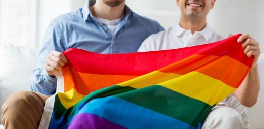 Průzkum: Většina Američanů podporuje manželství gayů a leseb! I muslimové jsou pro