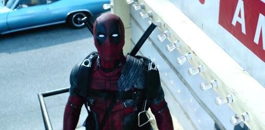 """Nový trailer k filmu """"Deadpool 2"""": Wade Wilson se vrací a bude opět bořit čtvrtou stěnu"""