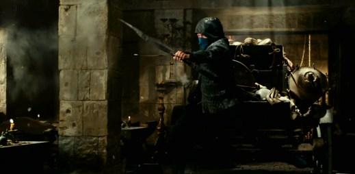 """Nový trailer k filmu """"Robin Hood"""": Dobrodružství anglického hrdiny, který bohatým bral a chudým dává"""