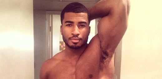 Instagram: 9 sexy fotek osobního trenéra Johna Gainesa Jr., který díky uniklému videu ukázal úplně vše