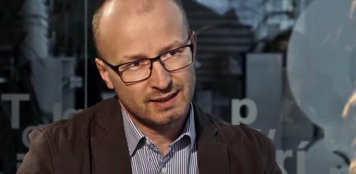 Gay Jiří Pešek: Bývalý kněz prozradil, jak se homosexuálům žije v církvi