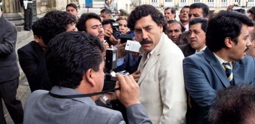 """Trailer k filmu """"Escobar"""": Král může být jen jeden. Jaký doopravdy byl Pablo Escobar?"""