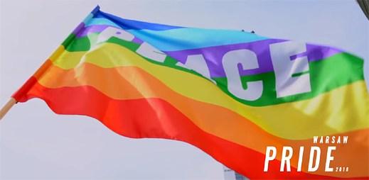 Polský soud rozhodl proti obchodníkovi, který odmítl vytisknout plakáty LGBT skupince