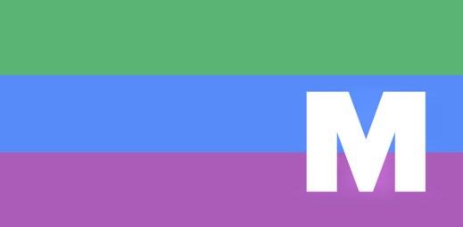 Jeden z největších technologických webů Mashable podpořil Gay Pride 2018