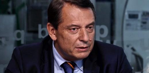 """Jiří Paroubek: """"Sňatky homosexuálů hodnotím jako lidsky správné"""""""