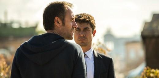 """Trailer k filmu """"Euforie"""": Dva bratři, kteří nemohou být odlišnější"""