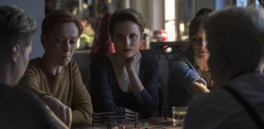 "Trailer k filmu ""Nina"": Queer identita v polském kontextu"