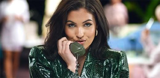 """Jax Jones a Mabel jsou připraveni na horké telefonní lince v klipu """"Ring Ring"""""""
