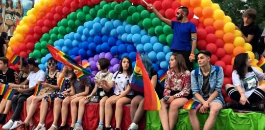 Bulharsko uznalo manželství lesbického páru. Změní se postupně mapa Evropy?