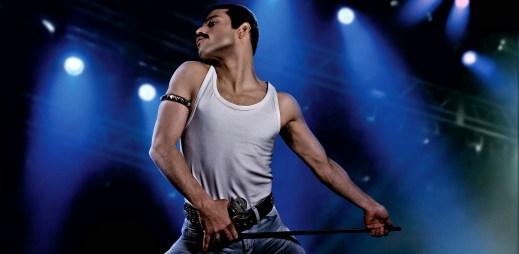 """Nový trailer k filmu """"Bohemian Rhapsody"""" sleduje raketový vzestup gay zpěváka Freddieho Mercuryho"""