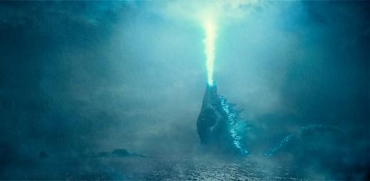 """Trailer k filmu """"Godzilla 2: Král monster"""": Totální destrukce Země se blíží"""