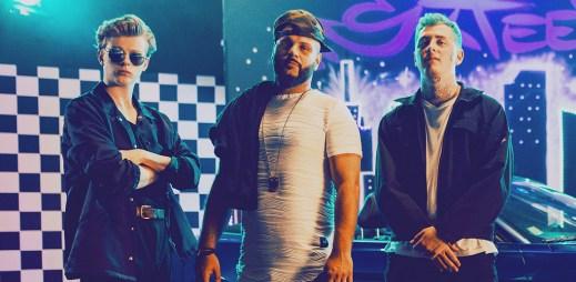 """MadSkill vydává ve spolupráci s Adamem Mišíkem a Senseyem nový singl """"Sixteen"""""""