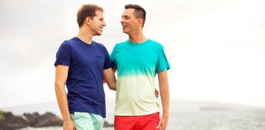 Letíte na dovolenou do Tuniska? Dejte si pozor, za homosexuální chování vám hrozí až 3 roky vězení