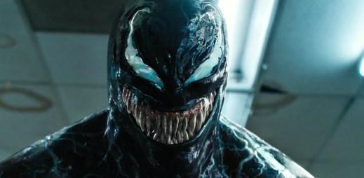 """Druhý trailer k filmu """"Venom"""": Záhadný anti-hrdina Marvelu se blíží"""